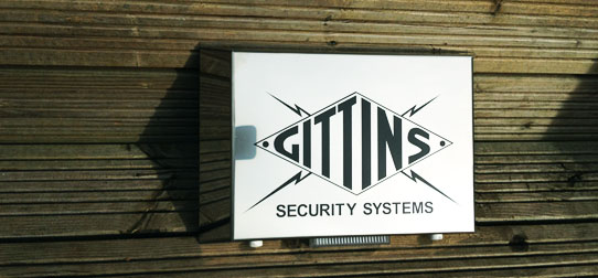 Gittins Security Devices